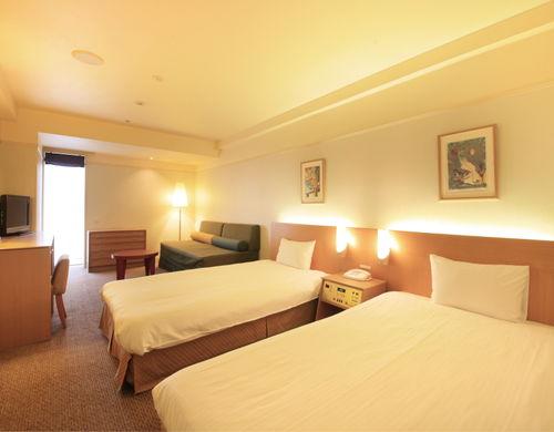 ★クインテッサホテル札幌_お部屋イメージ