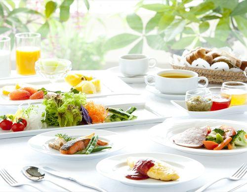 ★コスタビスタ沖縄ホテル&スパ_朝食イメージ