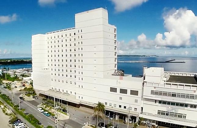 ★ホテルアトールエメラルド宮古島