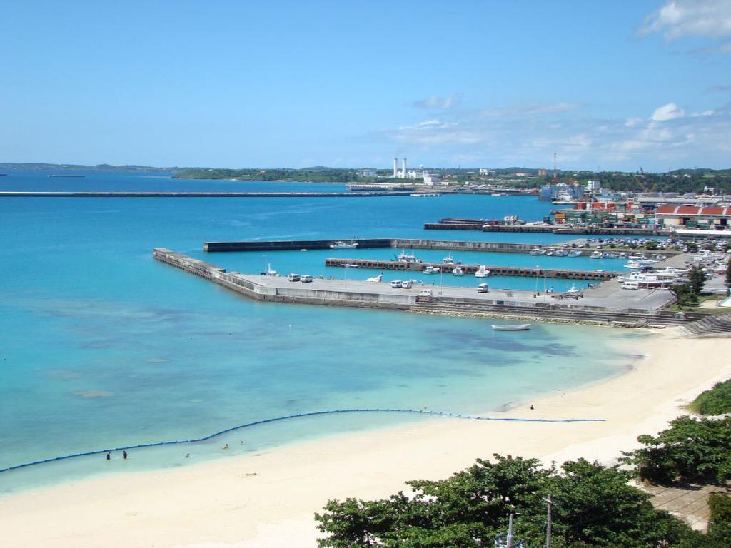 ★ホテルサザンコースト宮古島_パイナガマビーチ