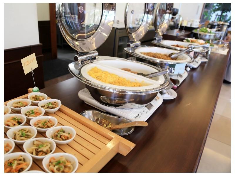 ★ホテルサザンコースト宮古島_朝食イメージ