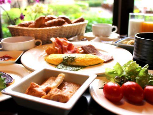 ★朝食イメージ