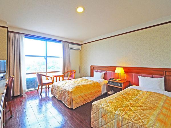 ★ホテル共和_お部屋イメージ