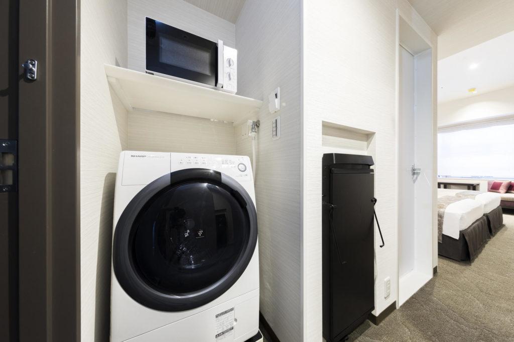 ★洗濯乾燥機イメージ