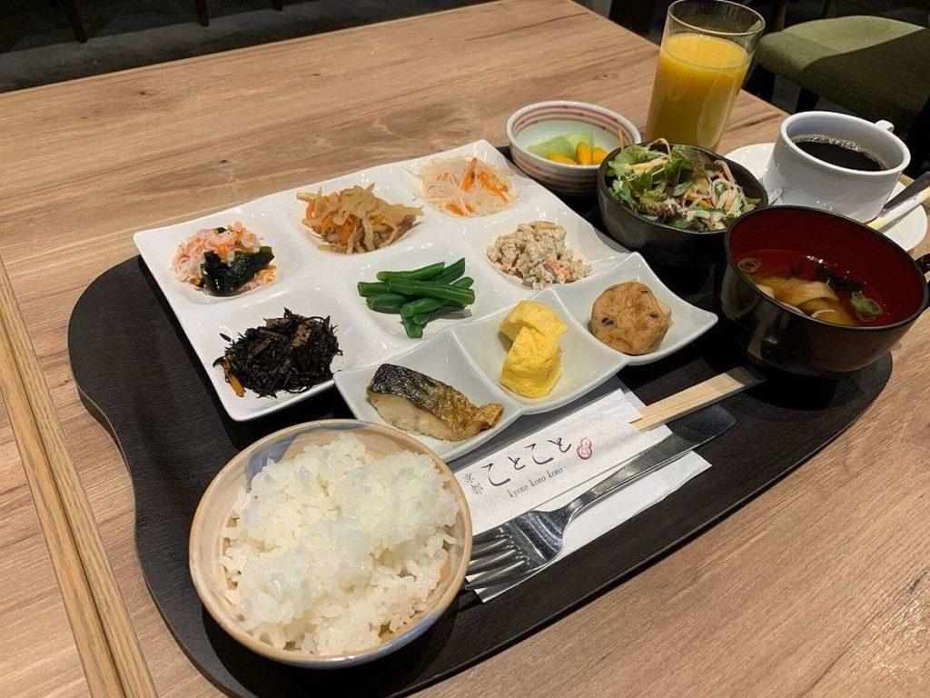 ★朝食プレートイメージ