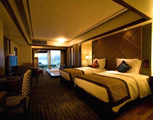 ★Okinawa Spa Resort EXES_お部屋イメージ