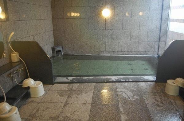 ★ホテルルートイン苫小牧駅前_大浴場イメージ