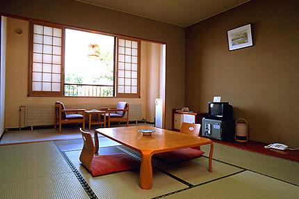 ★丸駒温泉旅館_お部屋イメージ