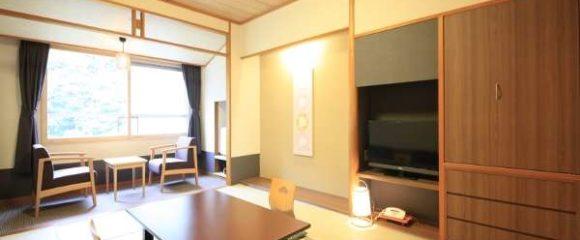 5名1室設定のあるホテルプラン特集