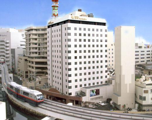 ★ホテルサン沖縄_外観