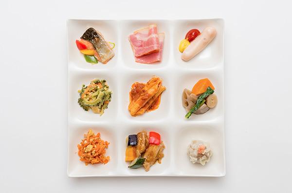 ★沖縄かりゆしビーチリゾート・オーシャンスパ_朝食イメージ