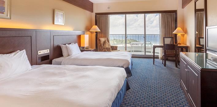 ★沖縄かりゆしビーチリゾート・オーシャンスパ_お部屋イメージ