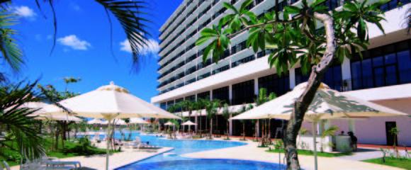 サザンビーチホテル&リゾート沖縄宿泊ツアープラン特集