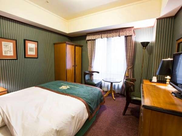 ★ホテルモントレ札幌_お部屋イメージ
