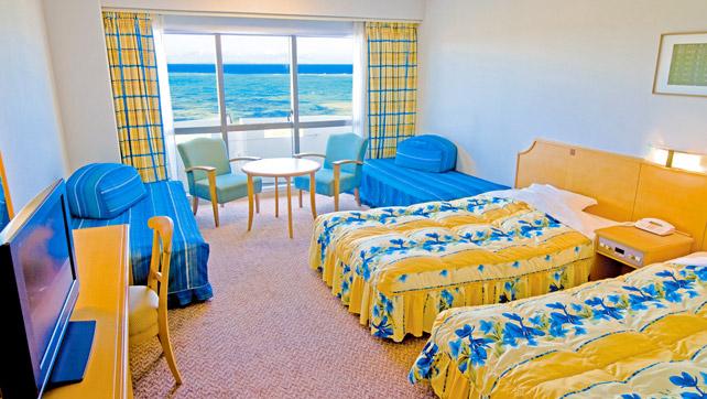 ★Royal Hotel沖縄残波岬_お部屋イメージ
