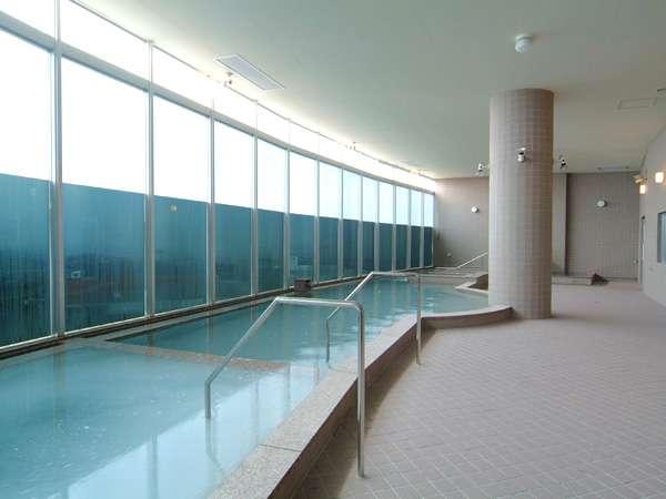 ★EMスパコラソン大浴場イメージ
