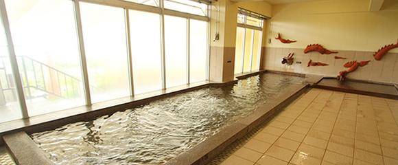 大浴場・スパ・温泉付きホテル特集