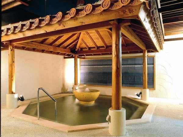 ★ちゅらーゆ大浴場イメージ