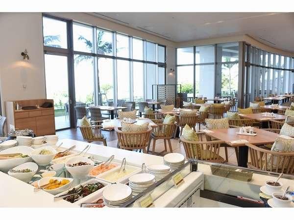★ホテルオリオンモトブリゾート&スパ_朝食イメージ