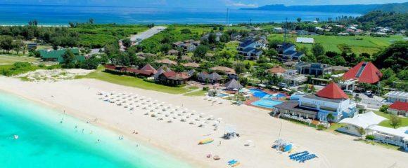 ◆着地型◆オクマプライベートビーチ&リゾート宿泊特集