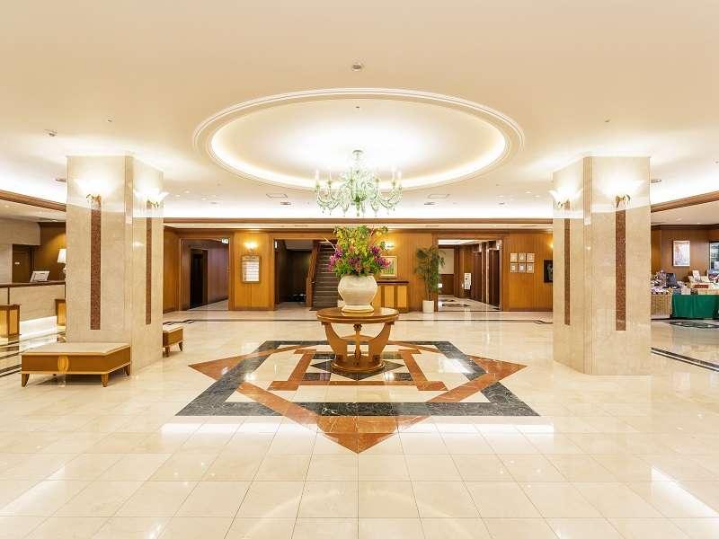 ★ホテルマイステイズ札幌アスペン_ロビーイメージ