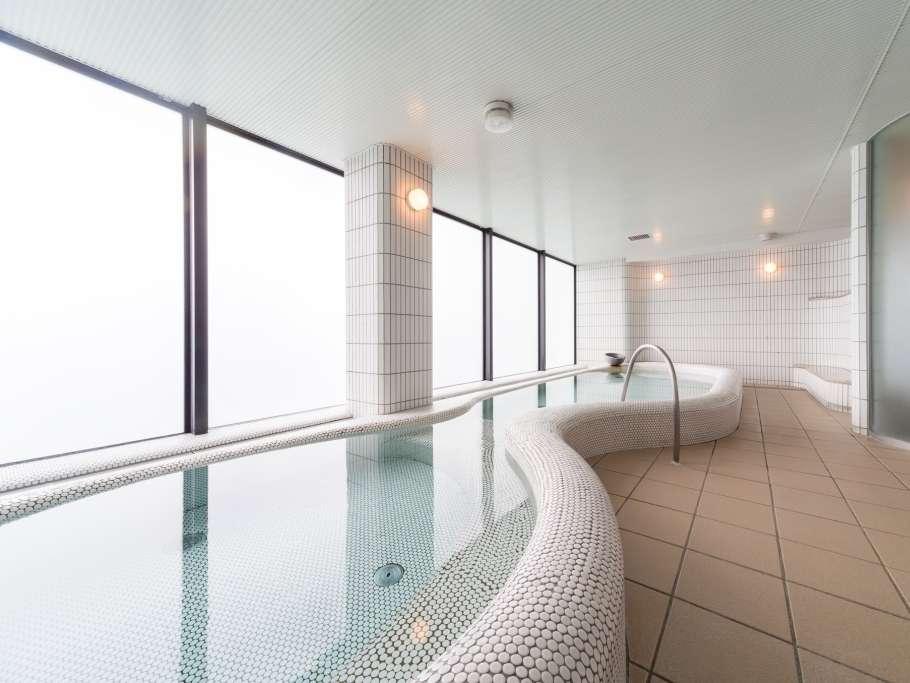 ★ホテルリソルトリニティ札幌_大浴場イメージ