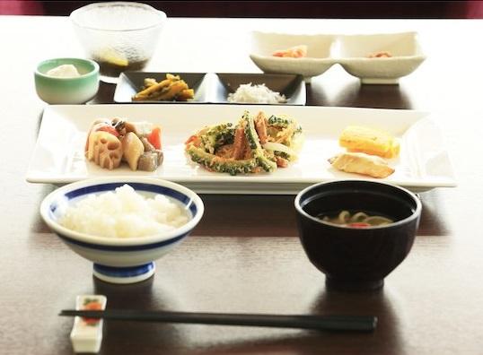 ★朝食イメージ(和・洋バイキング)
