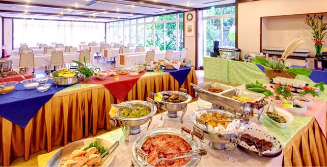★沖縄ホテル_朝食イメージ