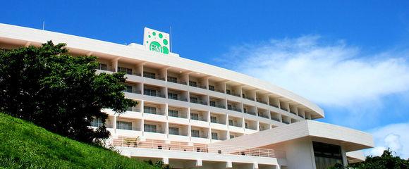 コスタビスタ沖縄ホテル&スパ宿泊ツアープラン特集