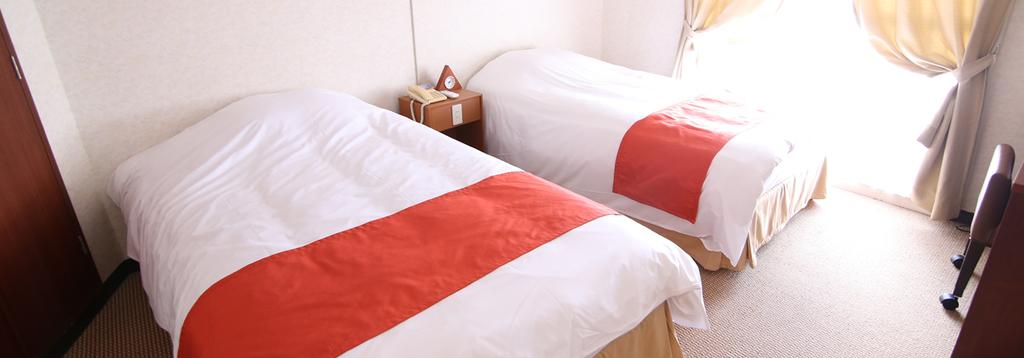 ★沖縄サンコーストホテル_お部屋イメージ