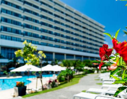 ★サザンビーチホテル&リゾート沖縄_外観