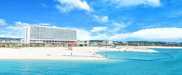サザンビーチホテル&リゾート沖縄宿泊プラン特集