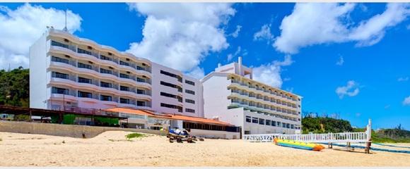 リゾートホテル ベル・パライソ宿泊ツアープラン特集
