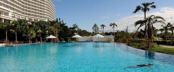ホテルオリオンモトブリゾート&スパ宿泊プラン特集