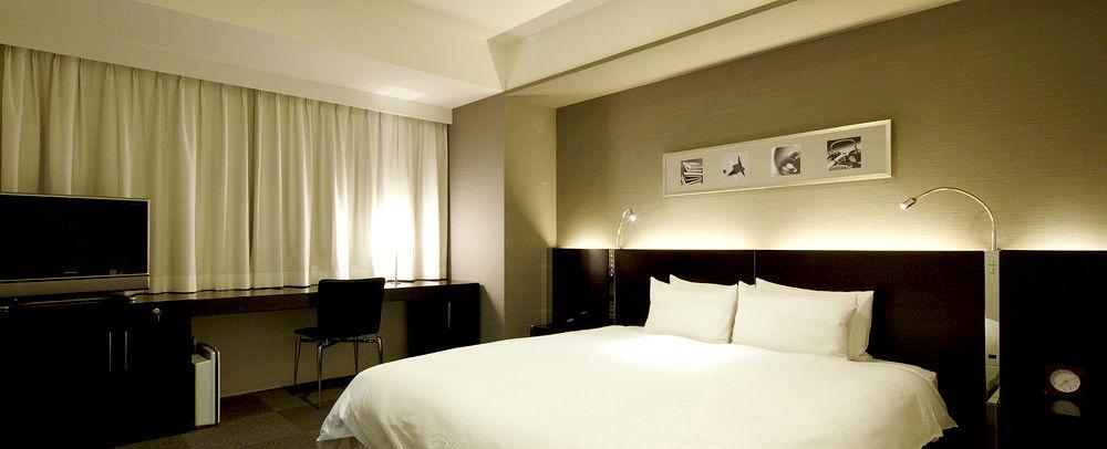 ★クロスホテル札幌_お部屋イメージ