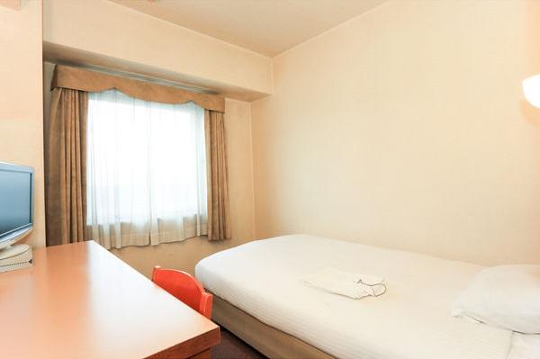 ★スマイルホテル旭川_お部屋イメージ