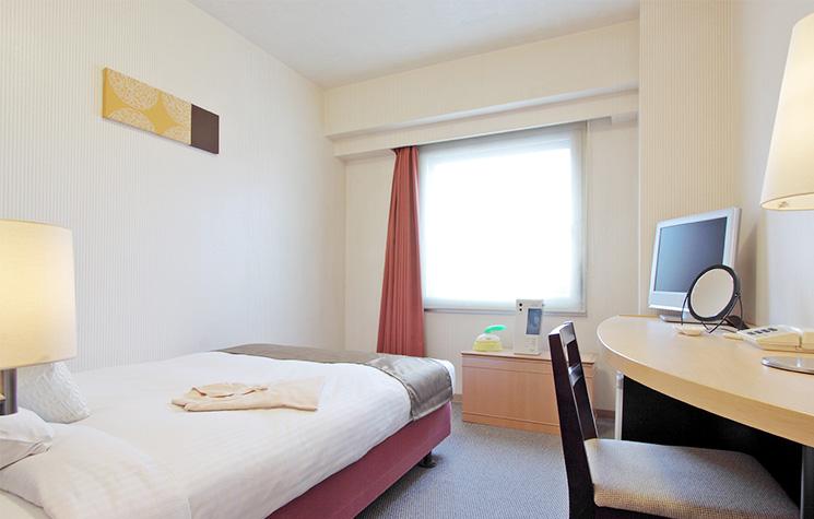 ★札幌東急REIホテル_お部屋イメージ