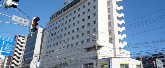 ホテルリソル函館宿泊ツアーパック特集