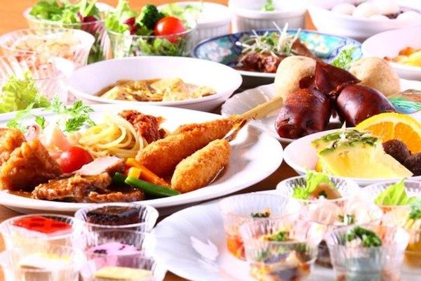 ★平成館 海羊亭_お食事イメージ
