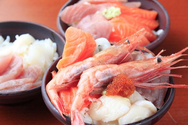 ★平成館 しおさい亭_お食事イメージ