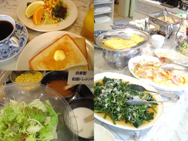 ★ホテルロンシャンサッポロ_朝食イメージ